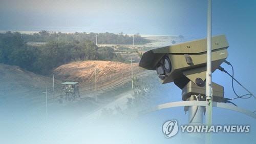 軍, 귀순 北남성 CCTV 10회 찍혔지만 8번놓쳐